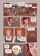 Plume : Capítulo 5 página 25