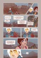Plume : Capítulo 5 página 26