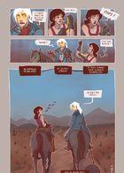 Plume : Chapitre 5 page 27