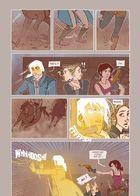 Plume : Chapitre 5 page 30