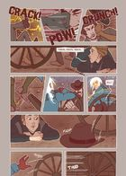 Plume : Capítulo 5 página 31