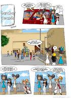 Garabateando : Capítulo 2 página 2