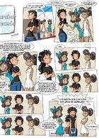 Garabateando : Capítulo 2 página 9