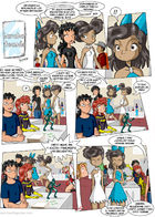 Garabateando : Capítulo 2 página 10