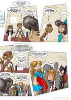 Garabateando : Capítulo 2 página 16