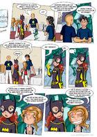 Garabateando : Capítulo 2 página 18