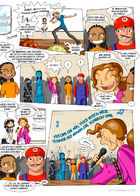 Garabateando : Capítulo 2 página 20