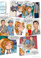Garabateando : Capítulo 2 página 25