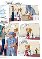 Garabateando : Capítulo 2 página 27