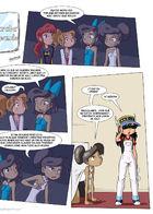 Garabateando : Capítulo 2 página 37