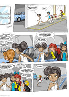 Garabateando : Capítulo 2 página 41