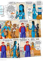 Garabateando : Capítulo 2 página 47