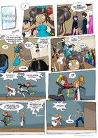 Garabateando : Capítulo 2 página 56
