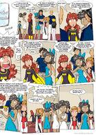 Garabateando : Capítulo 2 página 64