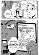 Paradis des otakus : Chapitre 3 page 20