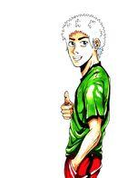 Paradis des otakus : Chapitre 3 page 21