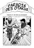 Paradis des otakus : Chapitre 3 page 1
