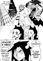 Bak Inferno : Capítulo 15 página 14
