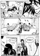 Wisteria : Chapitre 6 page 9
