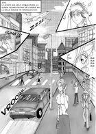 LFDM : La fin de notre monde ? : Chapitre 1 page 2