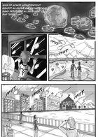 LFDM : La fin de notre monde ? : Chapitre 1 page 3