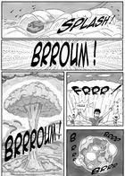 LFDM : La fin de notre monde ? : Chapitre 1 page 4