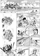 LFDM : La fin de notre monde ? : Chapter 1 page 9