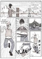 LFDM : La fin de notre monde ? : Chapitre 1 page 11