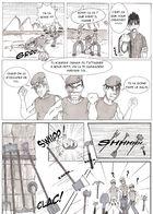LFDM : La fin de notre monde ? : Chapter 1 page 12