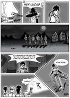 LFDM : La fin de notre monde ? : Chapitre 1 page 26