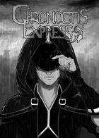 Chronoctis Express : Capítulo 1 página 1