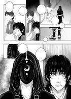 Chronoctis Express : Capítulo 1 página 20