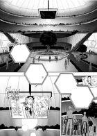 Chronoctis Express : Глава 1 страница 22