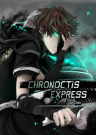 Chronoctis Express : Chapitre 1 page 1