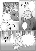 Itai Tenshi : チャプター 1 ページ 4
