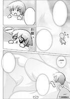 Itai Tenshi : Capítulo 1 página 9
