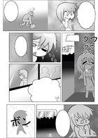 Itai Tenshi : Capítulo 1 página 14