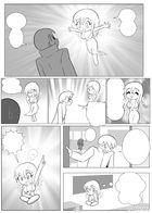 Itai Tenshi : Capítulo 1 página 32