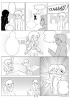Itai Tenshi : Capítulo 1 página 33