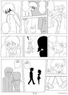 Itai Tenshi : Capítulo 1 página 41