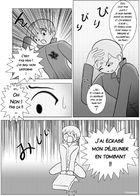 Itai Tenshi : Chapitre 1 page 4