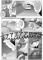 Itai Tenshi : Chapitre 1 page 15