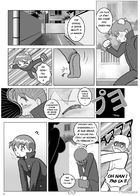 Itai Tenshi : Chapitre 1 page 17