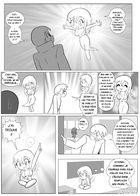 Itai Tenshi : Chapitre 1 page 32