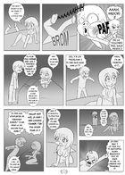 Itai Tenshi : Chapitre 1 page 38