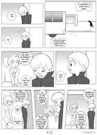 Itai Tenshi : Chapitre 1 page 40