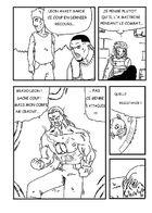 Guerriers Psychiques : Chapitre 28 page 2
