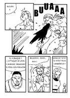 Guerriers Psychiques : Chapitre 28 page 3