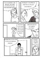 Guerriers Psychiques : Chapitre 28 page 7
