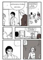 Guerriers Psychiques : Chapitre 28 page 8